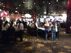 Inside The Crown Casino
