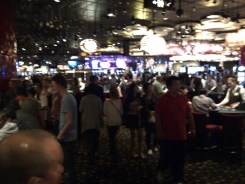 Inside The Crown Casino 2