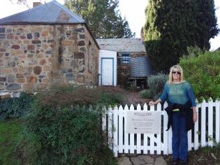 Brundells Cottage