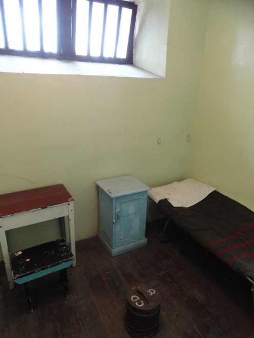 A cell from 1920 - 1960