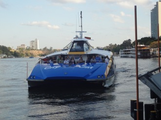 Rivercat ferry