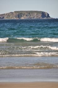 Coastal shot