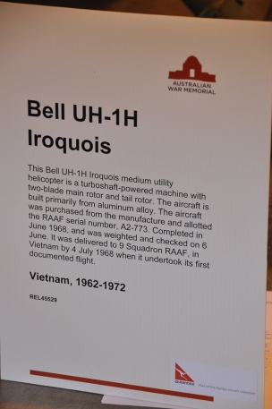 Bell Helicopter details