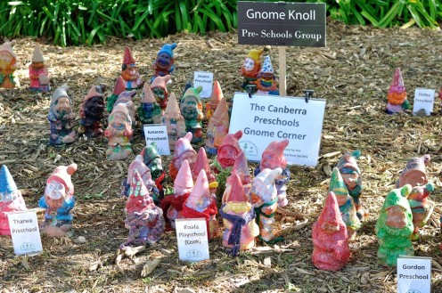 Gnome Knoll