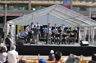 Sydney Grammar School Big Band