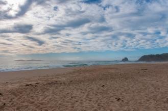 Surf Beach at Narooma