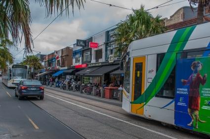 St. Kilda High Street