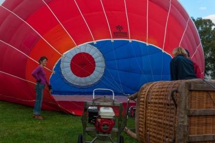 One last balloon to go.