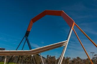 The Uluru line