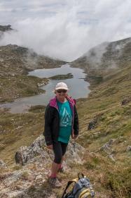 Carole Lake Albina